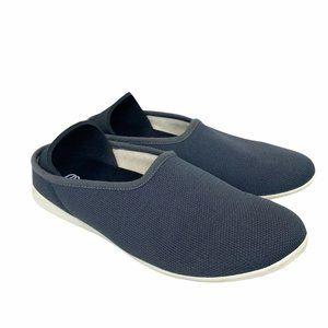 Mahabis Gray Outdoor Slippers Womens 41 US 9.5-10
